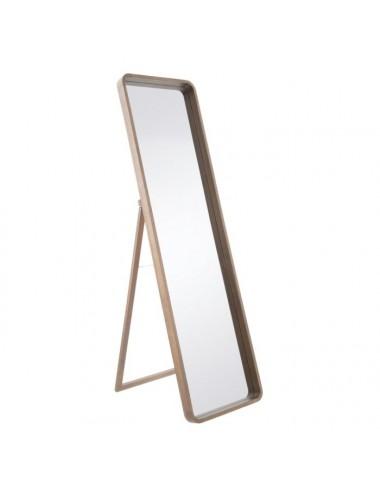 Espejo vestidor de madera de Paulownia 46x70x162,50 cm