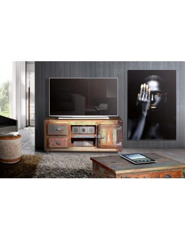 Mueble TV Vintage, foto Ambiente