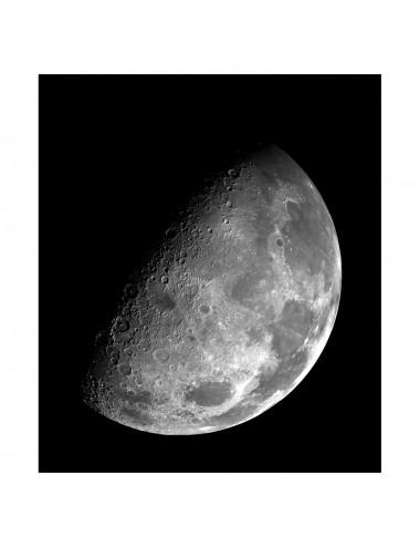 Lienzo Moon
