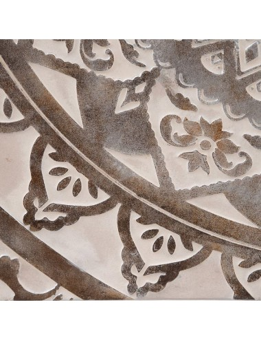 Pintura de Mandala en Lienzo, detalle 1