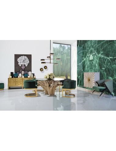 Silla Betliar color Verde