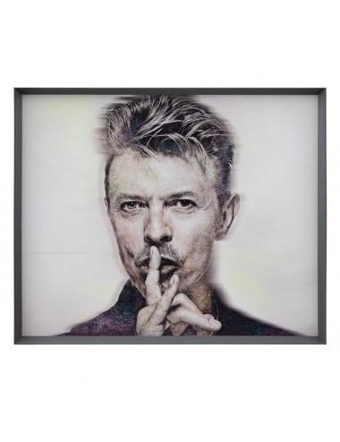 Cuadro Impresión David Bowie